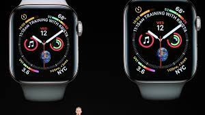 Photos as Your Apple Watch Wallpaper