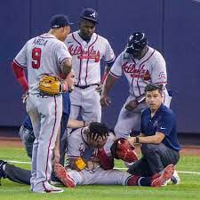Ronald Acuña Jr. suffers torn ACL, will ...