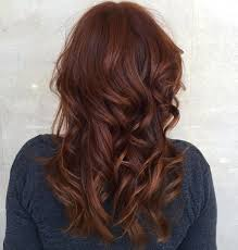 17 Auburn Hair Color Ideas Flattering