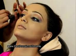 party makeup and hairstyle in urdu video dailymotion search