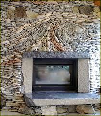 river rock tile shower floor river rock tile fireplace home design ideas ceramic tile river rock