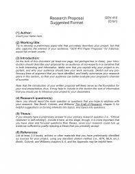 Research Proposal Title Page Nonlogic