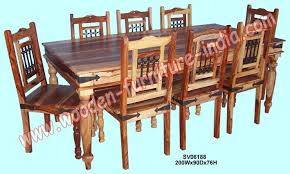 indian dining room furniture. Brilliant Dining Dining SetIndian Wooden FurnitureHome FurnitureTableChair  Buy Modern  Sets FurnitureMango Wood Room Table And ChairsSolid  Intended Indian Furniture 6
