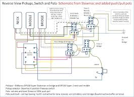 coil tap wiring diagram push pull best of guitar pots fender tbx kit coil tap wiring diagram push pull awesome guitar pickup wiring diagrams