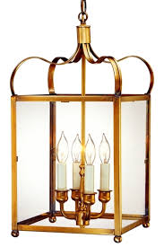 handmade outdoor lighting. the adams colonial pendant hanging light shown here in our traditional antique brass finish with clear glass is handmade usa from solid copper or outdoor lighting