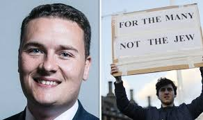 Labour anti-Semitism row: MP Wes Streeting faces abuse after attending  London rally   UK   News   Express.co.uk