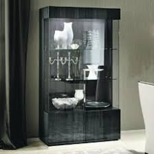 alf monte carlo bedroom. alf italia monte carlo 2 door curvio grey display cabinet bedroom s