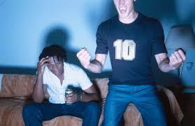 black kids watching tv. black kids watching tv | www.galleryhip.com - the hippest pics