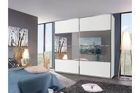 Schlafzimmerschrank Spiegel Kleiderschrank Schwarz Mit Spiegel