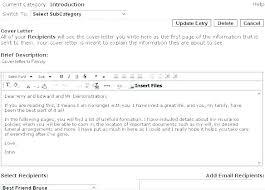 Sample Letter To Send Resume Sample Email Cover Letter Resume Sample Cover Letter Sample Email