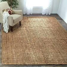 chunky woven rug jute rug casual natural jute hand woven chunky thick rug jute rug target chunky knit wool woven rug project 62 chunky knit wool woven rug