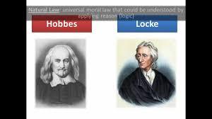 Hobbes And Locke Venn Diagram Hobbes And Locke