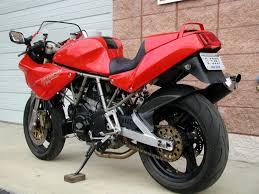 1993 ducati 750 supersport