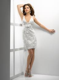 Short Length Wedding Dresses Pictures Ideas Guide To Buying