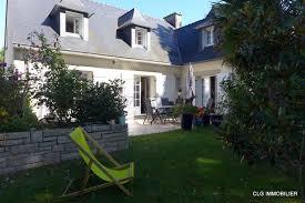 a vendre maison 148 m² la foret fouesnant cailliau le garo immobilier