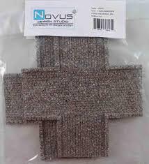Novus Design Amazon Com Belgium Block Cobblestone Four Way Intersection