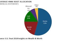Asset Net Worth How High Net Worth Individuals Invest Their Asset
