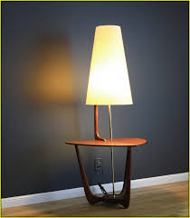 modern table lamp shades mid century home design ideas 15