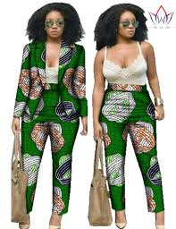 African Trousers Designs