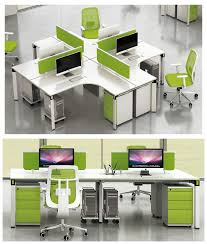 green office desk. delighful green fsc forest certified approved by sgs 2016 new fashion design intended green office desk n