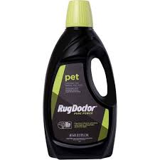 rug doctor 64 oz pure power pet carpet cleaner larger front