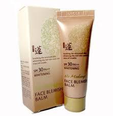 เวลคอส บ บ คร มข นเทพ หลอดส น ำตาล welcos bb cream no makeup face blemish balm whitening spf30 pa หลอดใหญ 50 กร ม