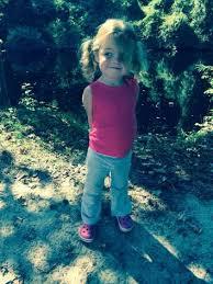 Aurora Mae Turns 4 – New Leaf Parenting