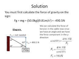 8 solution you must first calculate the force
