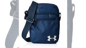 Спортивная <b>сумка Under</b> Armour <b>crossbody</b> синяя купить в Томске ...