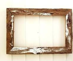 rustic wood picture frames. Distressed Wood Frames Rustic Picture Driftwood Medium Size Of Pleasing X