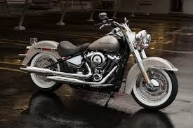 2018 softail deluxe harley davidson usa
