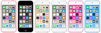 Ipod Size Chart Differences Between Ipod Touch 6 And Ipod Touch 7 Everyipod Com