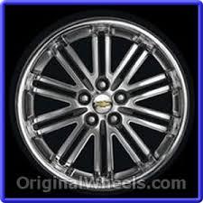 Pontiac G6 Bolt Pattern Enchanting 48 Pontiac G48 Rims 48 Pontiac G48 Wheels At OriginalWheels
