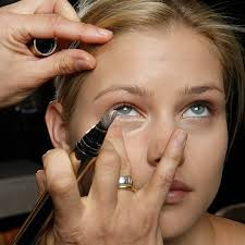 how to prevent under eye concealer from