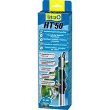 <b>Tetra HT 50 терморегулятор 50</b> Вт для аквариумов 25-60 л