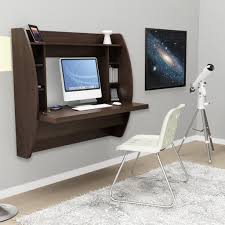 funiture computer desk for home ideas with small black wood wall regarding wall mounted folding computer desk best home office furniture