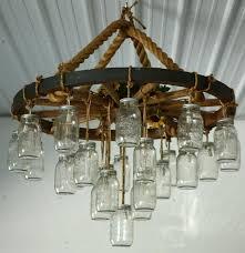 custom wagon wheels country wheel chandelier inside for idea 1
