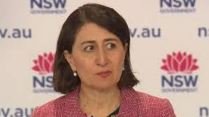 Coronavirus NSW press conference update: No more 11am press conferences, Gladys  Berejiklian announces