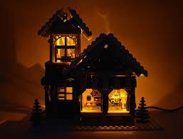 lego lighting. Picture Of Extra - Lighting Lego House E