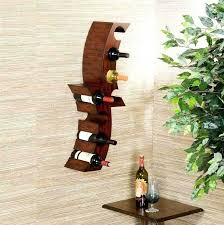 unique wine rack for wood wine rack wall mount that perfect for dining room or kitchen wine racks for in pretoria