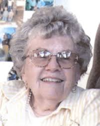 Mary Smith   Obituary   Lockport Union Sun Journal