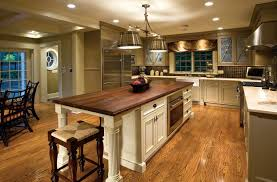 Kitchen Red And White Rustic Kitchen Design Inspiration
