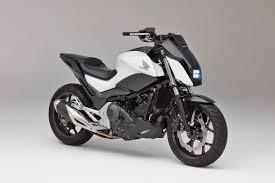 honda s self balancing rider assist motorcycle is perfect for