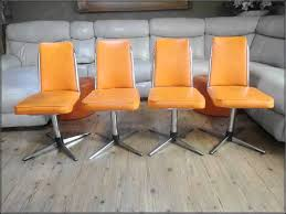 casual dining chairs with casters: video swivel dining chair casual dining cushion swivel and tilt