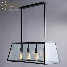 good rectangular glass chandelier 16 for small home decor within ideas 10