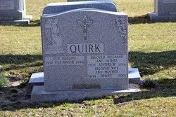 Eleanor Quirk (1932-1948) - Find A Grave Memorial