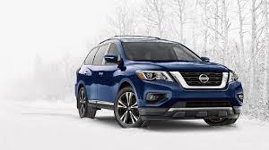 Pathfinder Design Next Gen 2019 Nissan Pathfinder Redesign Show Best Front End Design Change