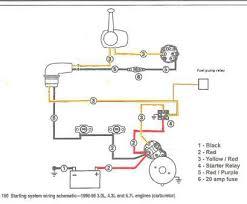 4 3 starter wiring diagram mercruiser new 5 0 mercruiser engine 4 3 starter wiring diagram mercruiser fantastic unique mercruiser alternator wiring diagram update rh