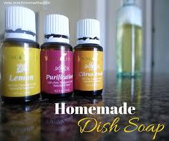amazingly easy diy citrus dish soap