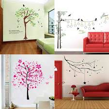 Small Picture Aliexpresscom Buy Art Design Hot wall stickers Coconut tree